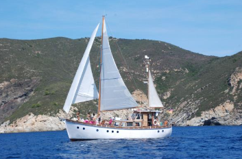 Segelreise Elba für Paare